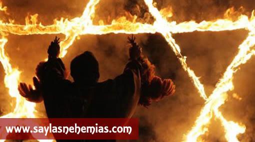 Saylas Nehemias, experto en amarres de amor con magia negra