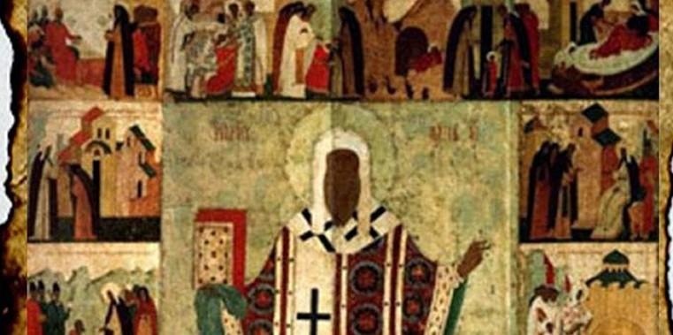 Oración a San Alejo para separar a dos personas