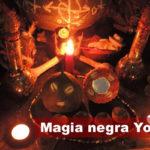 ritual en magia yoruba