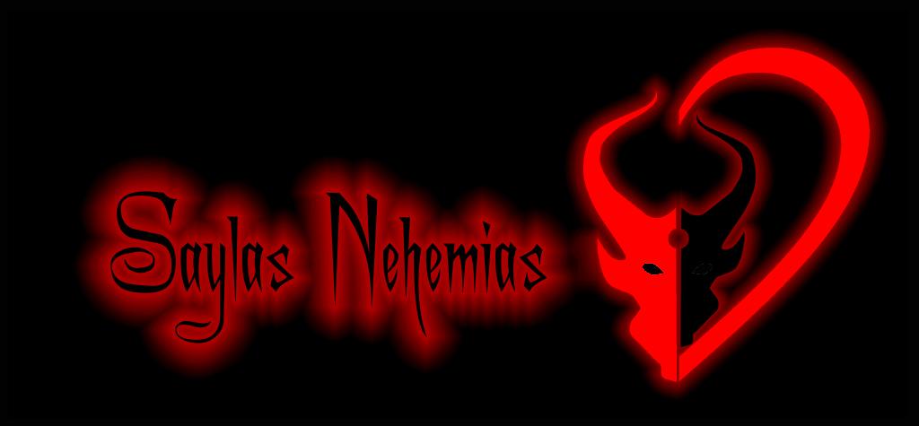 logos saylas nehemias amarres de amor